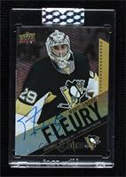 Marc-Andre Fleury [Buy Back] #/1