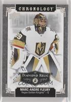 Marc-Andre Fleury #/36