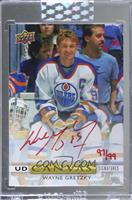 Wayne Gretzky [Uncirculated] #/99