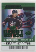 Debut Ticket Access - Emil Bemstrom #/25