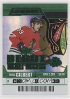 Debut Ticket Access - Dennis Gilbert #/25
