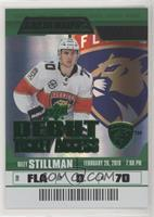Debut Ticket Access - Riley Stillman #/25