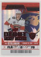 Debut Ticket Access - Riley Stillman #/99