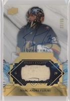 Marc-Andre Fleury #/35