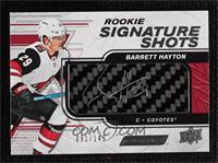 Barrett Hayton #/149