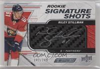 Riley Stillman #/249