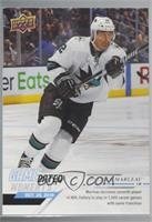 October - (Oct. 25 2019) - Patrick Marleau Skates in 1500th Game with Sharks