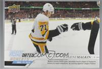 December - (Dec. 17, 2019) - Evgeni Malkin Scores 400th Career NHL Goal