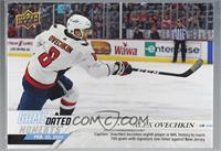 February - (Feb. 22, 2020) - Alex Ovechkin Scores 700th Career NHL Goal