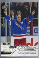 March All-Time - (Mar. 31, 2004) - Mark Messier Scores Goal in Final NHL Game
