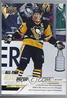 April All-Time - (Apr. 1 , 2015) - Sidney Crosby Scores 300th Career NHL Goal