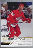 April All-Time - (Apr. 12, 2008) - Chris Chelios Breaks All-Time Playoff Games …