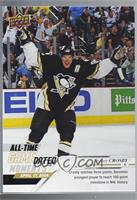 April All-Time - (Apr. 17, 2006) - Sidney Crosby Becomes Youngest to Reach 100-…