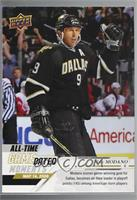 May All-Time - (May 14, 2008) - Mike Modano Becomes All-Time Leader in Playoff …