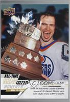 May All-Time - (May 19, 1984) - Oilers Win First Stanley Cup Title in Franchise…