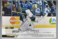 June All-Time - (June 1, 2011) - Roberto Luongo Becomes 6th Goaltender with Shu…