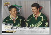 July All-Time - (July 3, 2012) - Minnesota Wild Sign Top Two Free Agents in Zac…