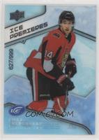 Ice Premieres Level 4 - Max Veronneau [Noted] #/999