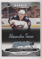 High Series - Alexandre Texier #/25