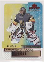 Marc-Andre Fleury #/249