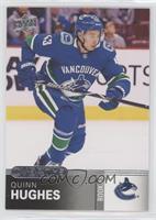 Quinn Hughes