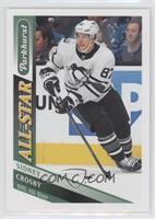 SP - Sidney Crosby