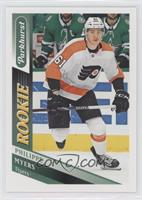 Rookies - Philippe Myers
