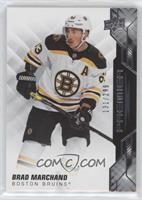 Brad Marchand #/299