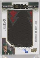 Eric Staal #/18