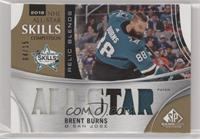Brent Burns #/15