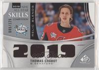 Thomas Chabot #/125