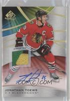 Jonathan Toews #/15