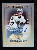 Rookies - Dominik Kubalik #59/199
