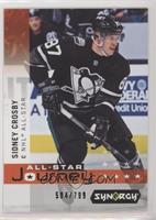 Sidney Crosby #/799