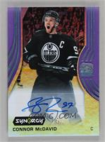 All-Stars Auto - Connor McDavid #/7