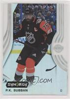 All-Stars - P.K. Subban #/9