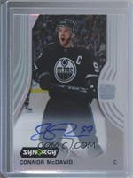 All-Stars Auto - Connor McDavid #/9