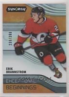 Erik Brannstrom #/399