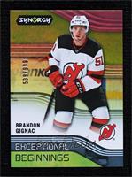 Brandon Gignac #539/999