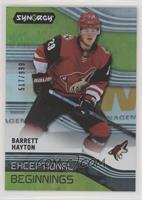Barrett Hayton #/999
