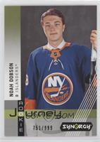 Noah Dobson [Noted] #/999