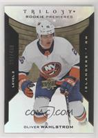 Rookie Premieres Level 2 - Oliver Wahlstrom #/499