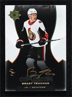 Veterans - Brady Tkachuk #1/1