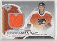 Ultimate Rookies - Philippe Myers #/399