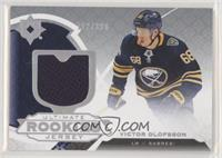 Ultimate Rookies - Victor Olofsson #/399