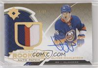 Tier 1 - Oliver Wahlstrom #/99