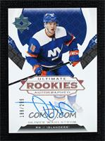 Ultimate Rookies Auto Tier 1 - Oliver Wahlstrom #/299