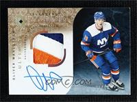 Oliver Wahlstrom #/49