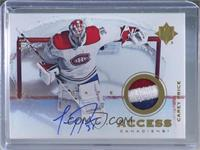 Carey Price #/6