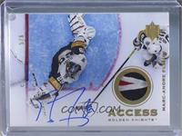 Marc-Andre Fleury #/6